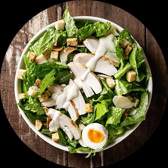 Σαλάτες - Tasos Grill Bar